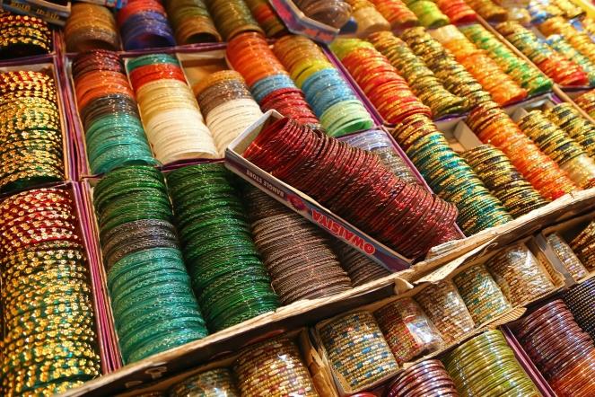 Bangle Bazaar